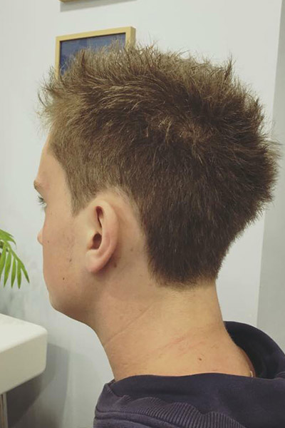 coupe-homme